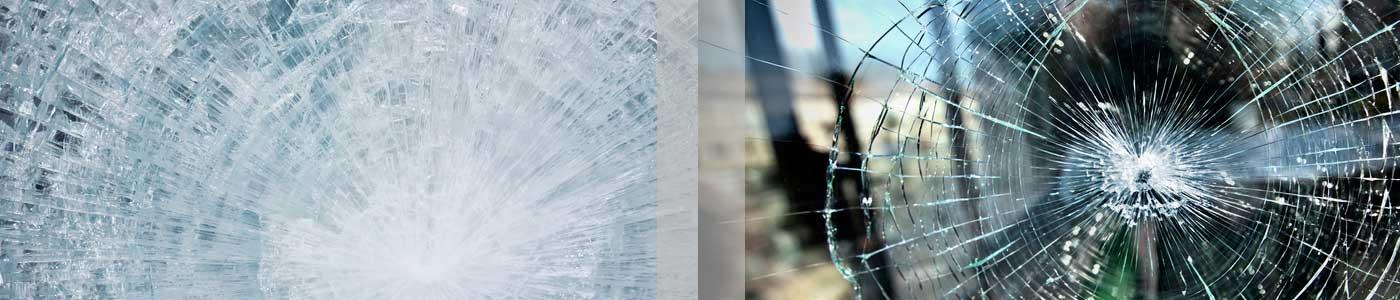 Glastüren, Glasarbeiten in Frankfurt