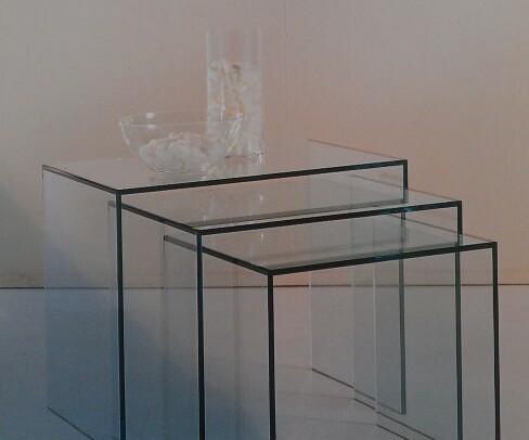 Glaserei Besler in Frankfurt, Glasdesign